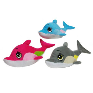 30985-9 Cute Eyed Dolphin