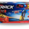 TRACK SUPER RACER 1 CAR X 15PCS