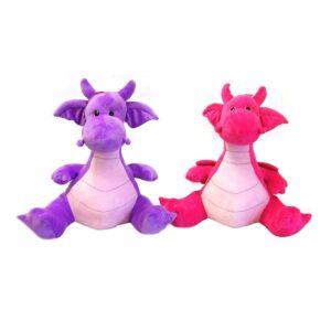 30909-24 24 Sparkle Eyed Dragon W